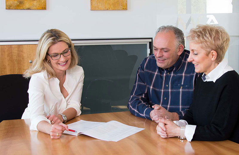 Steuerberatung Cetto-Annawald