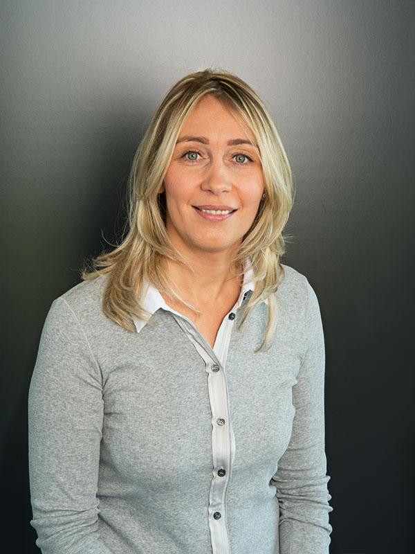 Anastasia Gossmann